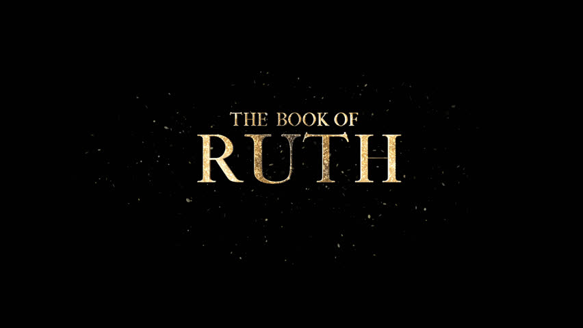 Header of Ruth