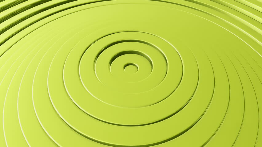 Abstract background with waving surface in motion. Animation of seamless loop. | Shutterstock HD Video #1007127838