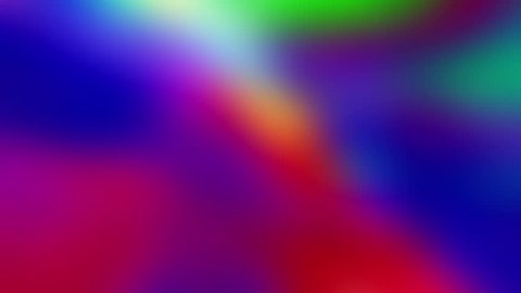 Looping bright colors moving medium paced animated background