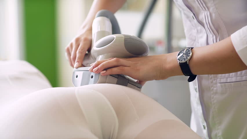 Lpg Massage in the Beauty Stock Footage Video (100% Royalty-free)  1007642788 | Shutterstock