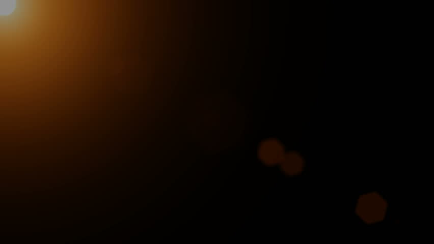 Sun Flare Flicker Bright Light Shiny Lens Poor Signal Transition Animation Concept.  Abstract Motion Graphic Sunrise Background For Screensaver, Information, Presentation. | Shutterstock HD Video #1008378178