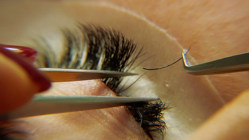 Eyebrow Shaping Stock Video Footage 4k And Hd Video Clips