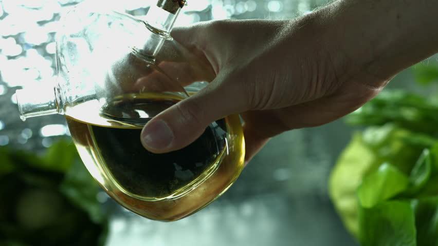 Header of vinegar