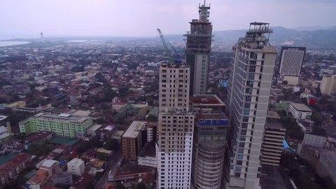 Cebu City. Highly urbanized city in the island province of Cebu in Central Visayas, Philippines