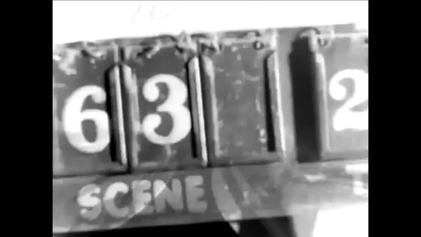CIRCA 1956-Close ups on a Navy memo being typed. | Shutterstock HD Video #1009374098