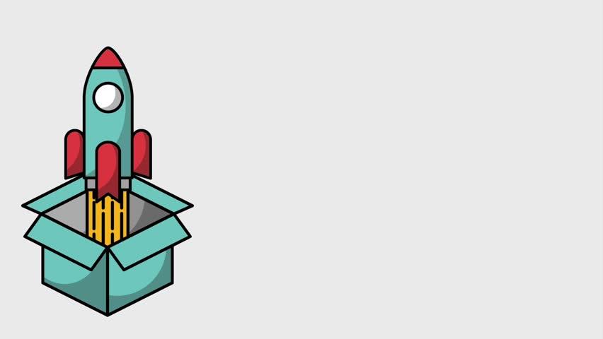Creativity learning design animation   Shutterstock HD Video #1009564628