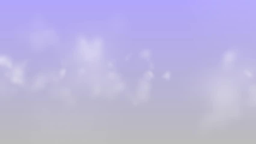 White cloud animation | Shutterstock HD Video #1009758788