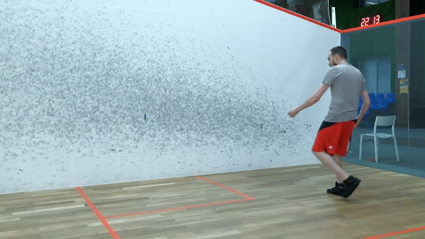 Header of squash