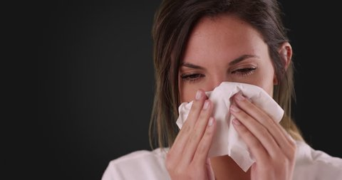 Stuffy Nose Stock Video Footage 4k And Hd Video Clips