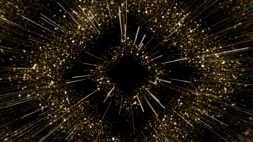 Abstract Particles Background  | Shutterstock HD Video #1010225648