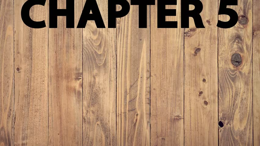 Header of chapter