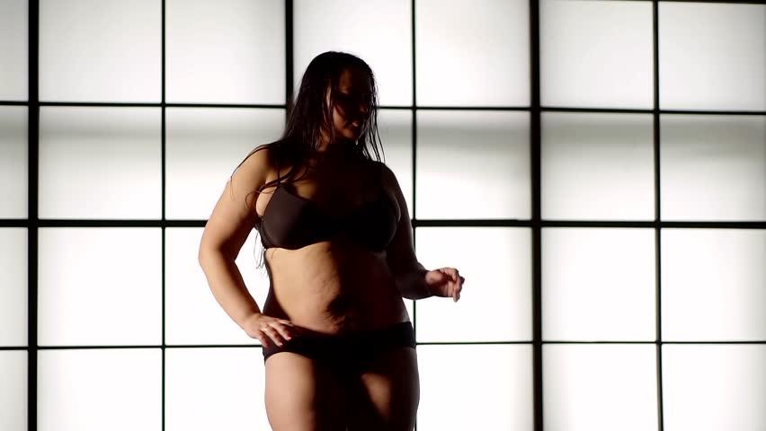 Free nude bbw videos