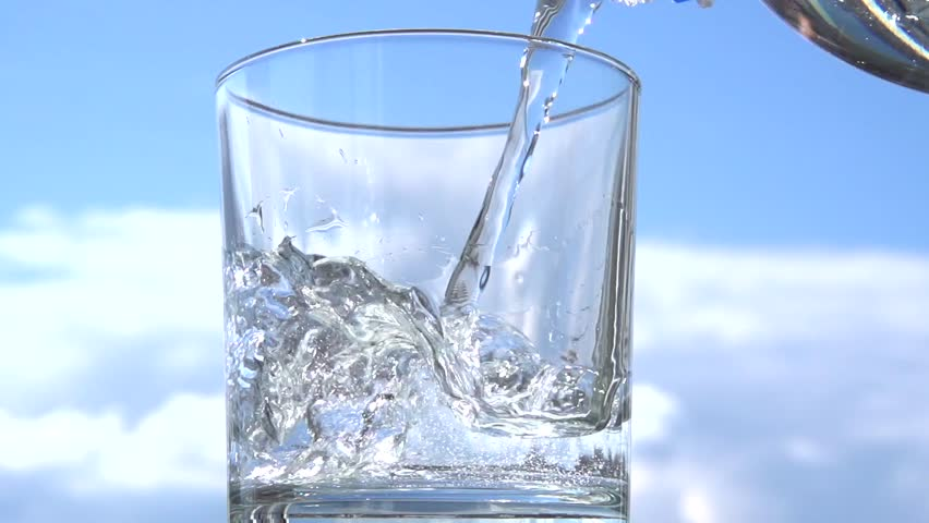 Image result for glass of clean water