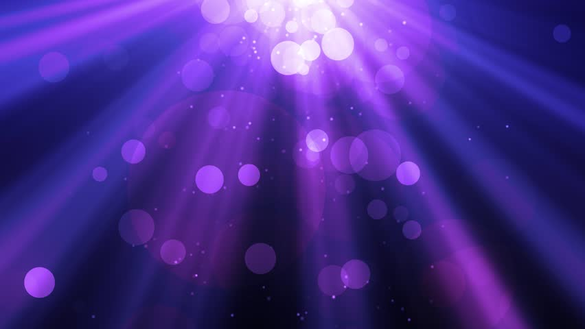 Abstract bokeh Particles with shining light rays background animation suited for broadcast, commercials and presentations. | Shutterstock HD Video #1012517228