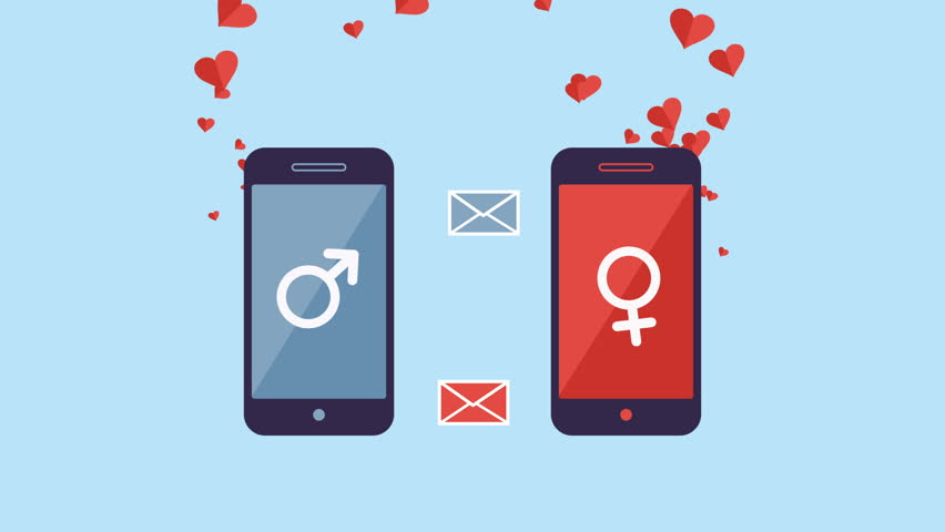 Online dating and communication