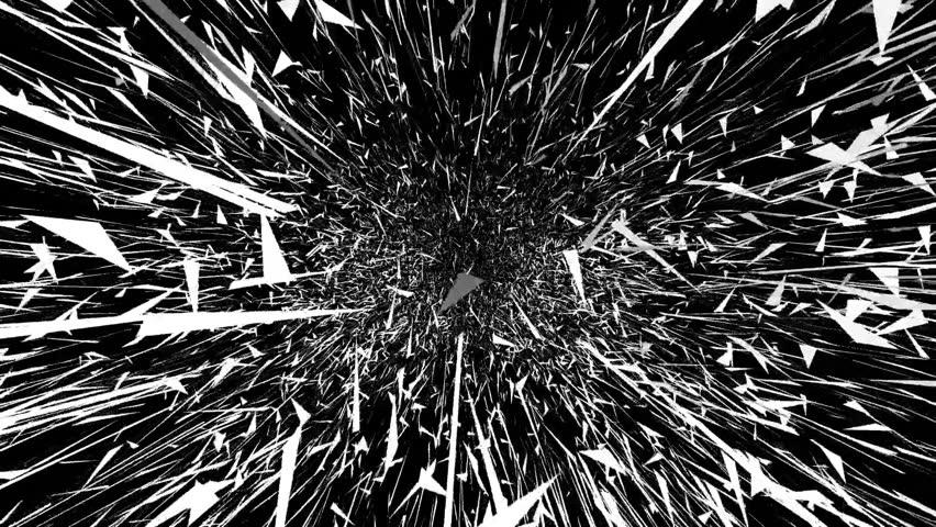 explosion materials design damage
