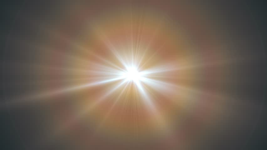 Central star shine rotating optical lens flares shiny bokeh seamless loop animation art background - new quality natural lighting lamp rays effect dynamic colorful bright video footage | Shutterstock HD Video #1013207258