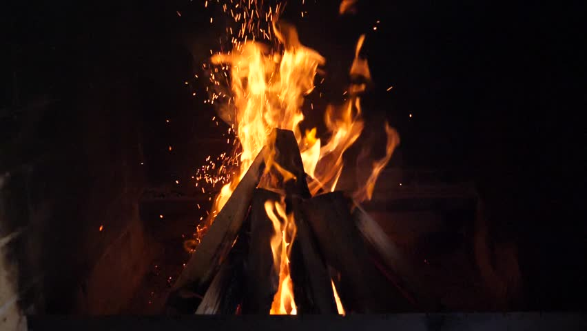 Free Fireplace Stock Video Footage - (123 Free Downloads)