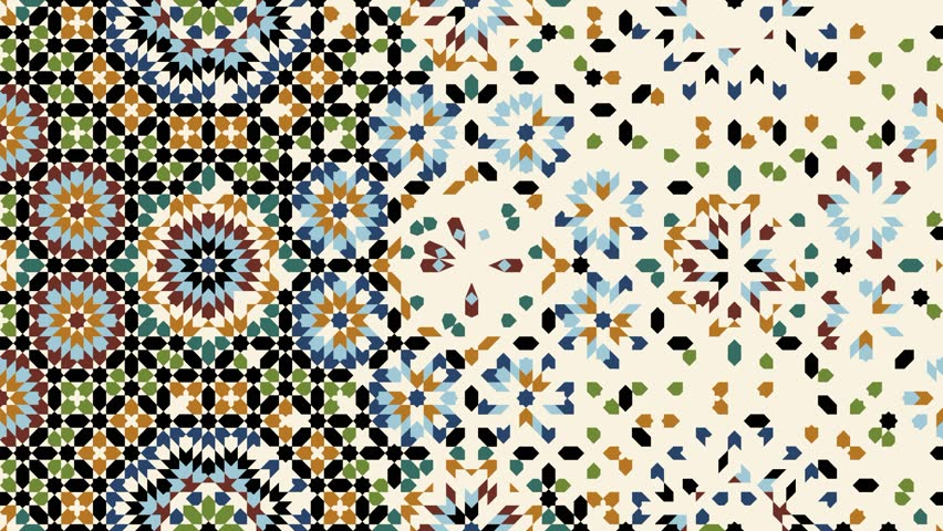 Ramadan Frame Design
