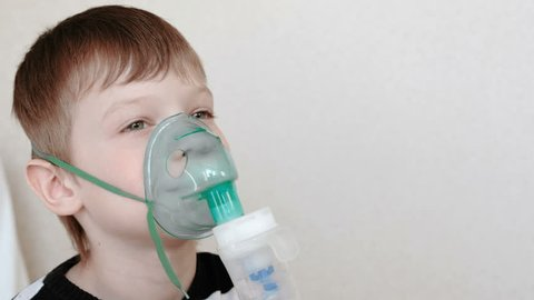 Cystic Fibrosis Stock Video Footage - 4K and HD Video Clips