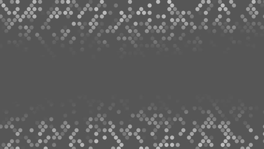 Animated background of particles. Loop animation.   Shutterstock HD Video #1014453368