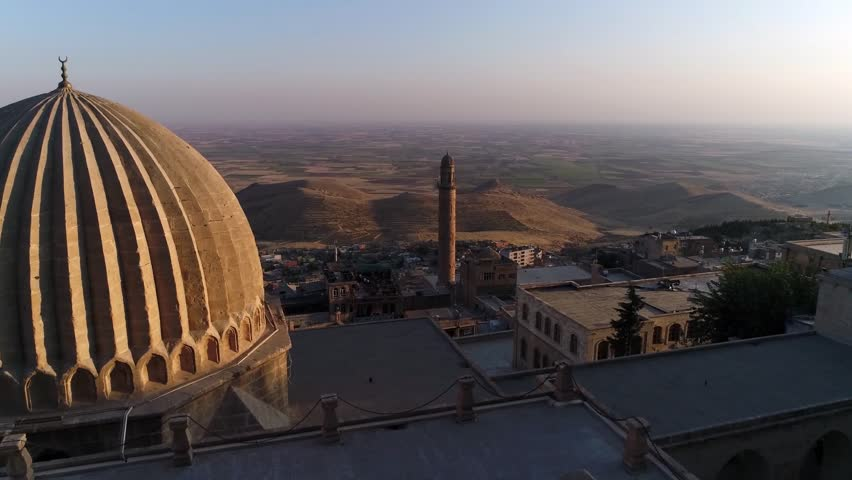Mardin Historic City, Turkey