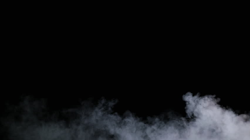Realistic dry smoke clouds fog overlay perfect for compositing into your shots. Simply drop it in and change its blending mode to screen or add.   Shutterstock HD Video #1015493518