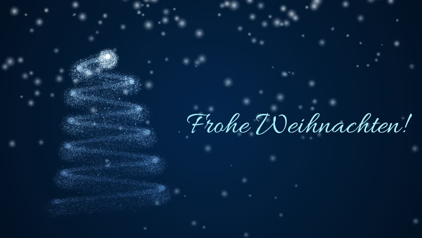 Top Ten Weihnachtsessen.Merry Christmas Frohe Weihnachten In Stock Footage Video 100 Royalty Free 1017050188 Shutterstock
