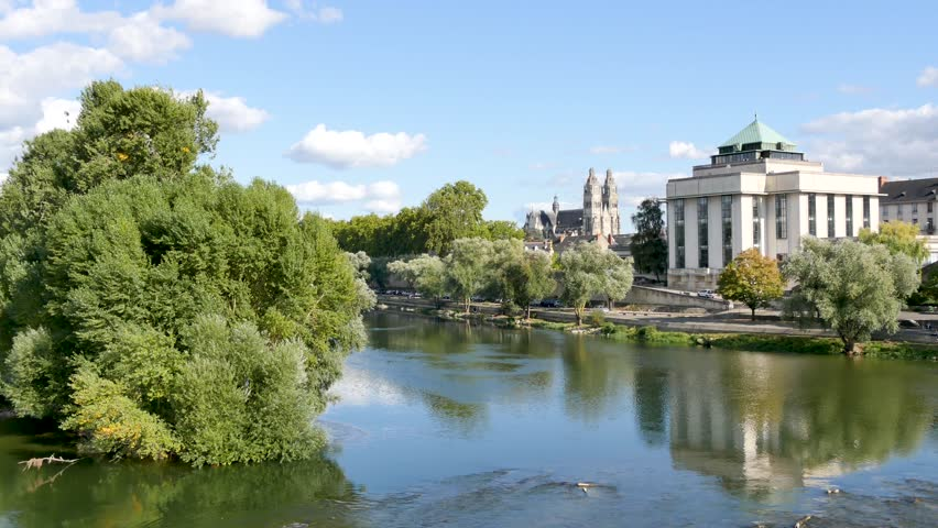 Tours is a city in the centre-west of France. It is the administrative centre of the Indre-et-Loire department and the largest city in the Centre-Val de Loire region of France.