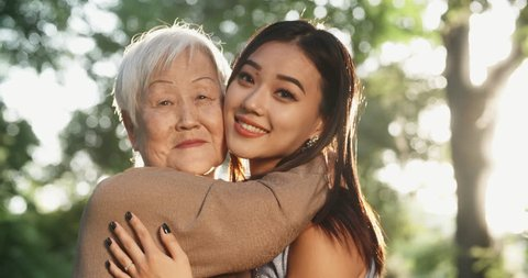 Image result for Asian grandmother