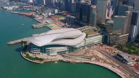 Wan Chai, Hong Kong, 04 October 2018:- Hong kong city