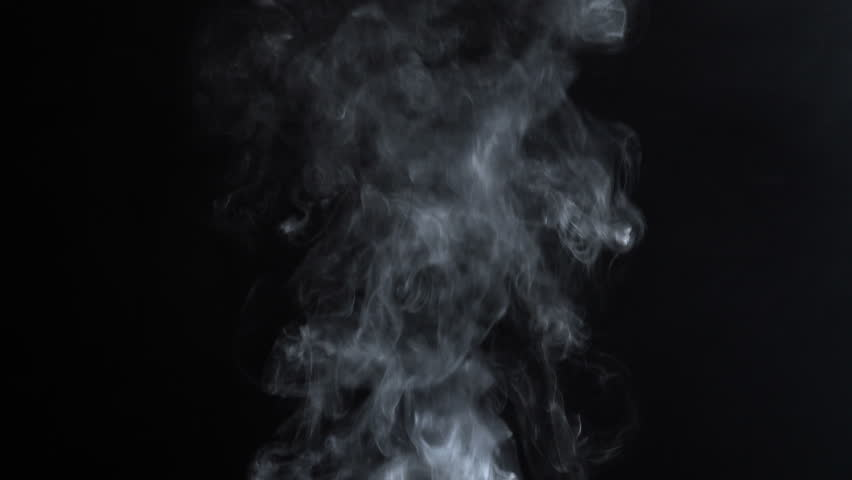 Smoke Clouds Fog Overlay for different projects. White smoke on black. Smoke isolated You can work with the masks in After Effects and get beautiful results!!! #1019235388