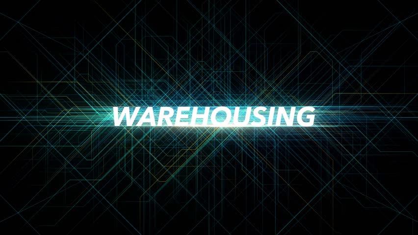 Digital Lines Tech Word - Stock Footage Video (100% Royalty-free)  1019398048 | Shutterstock
