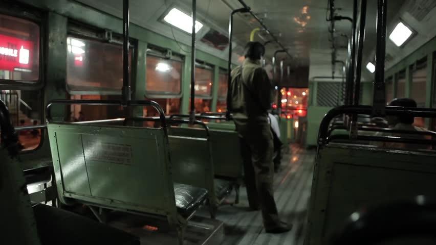 Stock Video Of Mumbai, India - Circa 2014  10216208 -3509