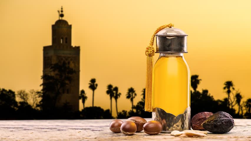 Image result for argan oil shutterstock