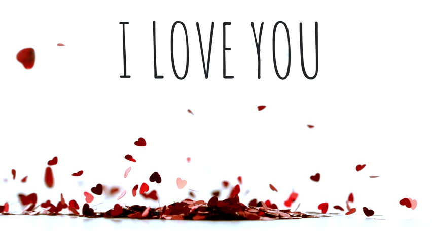 Free I Love You Stock Video Footage - (10,863 Free Downloads)