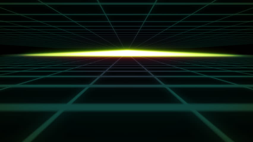 80s Retro Futurism Background  Background Stock Footage Video (100%  Royalty-free) 1022964238 | Shutterstock