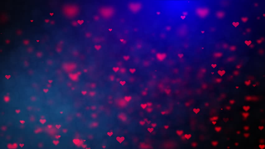 Love Background Valentines Day Heart Stock Footage Video 100 Royalty Free 1023341188 Shutterstock