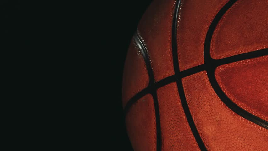 Basketball ball dust | Shutterstock HD Video #1023740668