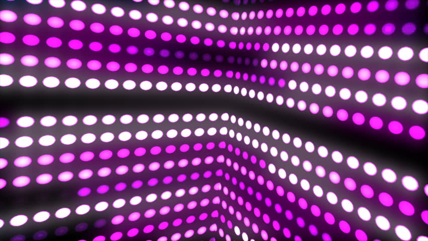 Led Screen animation. Led Wall. Vj disco visual mapping night clubs, led screens motion graphic Matrix animation Hi-Tech background design for your party, disco, concert projects and etc. | Shutterstock HD Video #1026473288