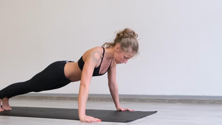 slim yogi module 1