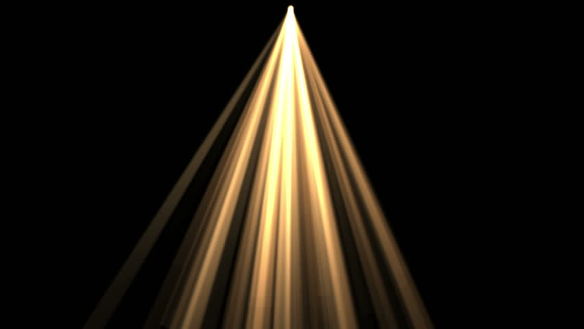 4k Abstract gold rays Stage Lighting hope light background,flare star sunlight,radiation ray laser energy,tunnel passage lines backdrop. 1220_4k