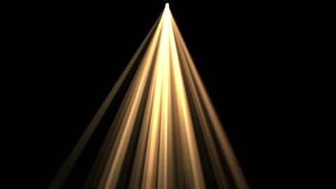4k abstract gold rays stage lighting hope light background,flare star  sunlight,radiation ray laser energy,tunnel passage lines backdrop  1220_4k