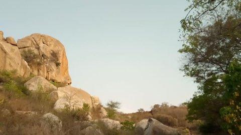 Horsley Hills, Chittoor , Andhra Pradesh, India
