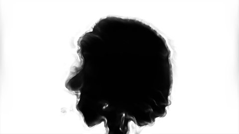 Ink Mask Video Bleed Transition Lifetime .Top Quality Ink blot animation Stock footage.you can use this footage for Video transitions. It can also use for Editing or VFx.