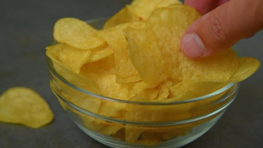 Potato chip warning anal — img 4