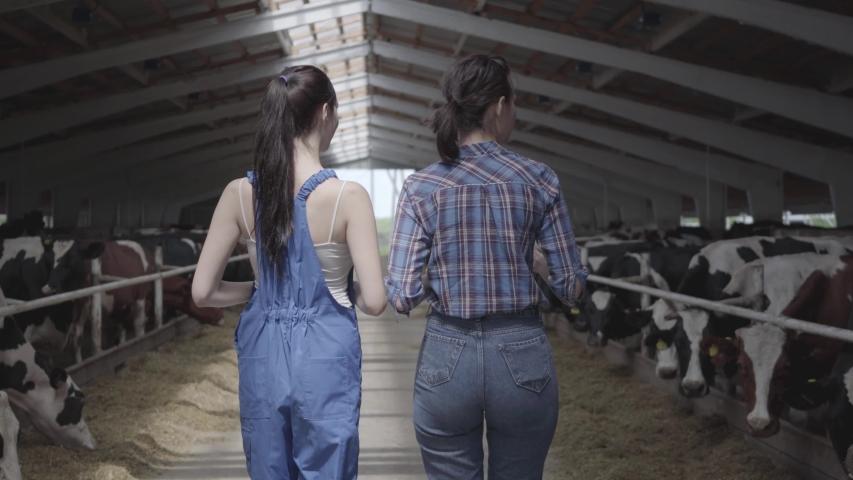 Farm girls movies #15