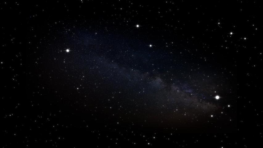 star trip in space void loop #1030983368