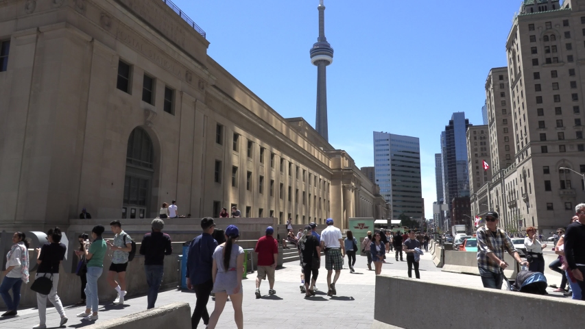 Whore aus Toronto