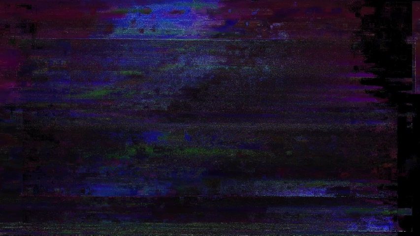 Noise Glitch Video Damage Cat Computer Generated Motion graphic Background animation | Shutterstock HD Video #1031238368